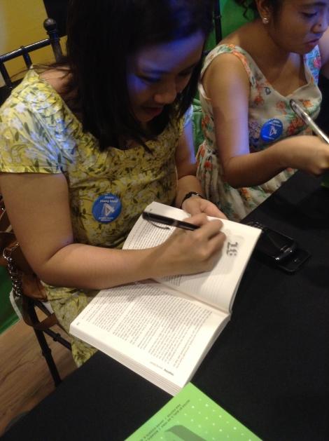 Jessica robredo ramon magsaysay essay