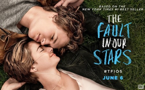 Blame it on the stars...How can pure love fail? She's Dating may have taken inspiration from The Fault in our Stars.