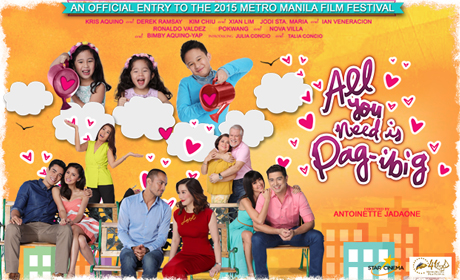 LOOK 'All You Need Is Pag-ibig' movie poster is now out460x280.jpg